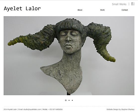 Ayelet Lalor