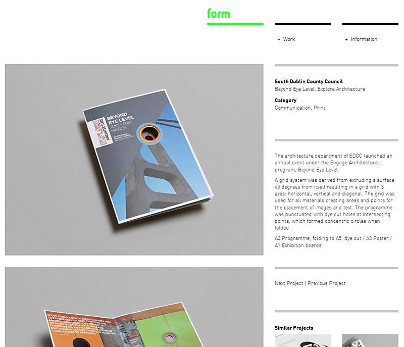 Form Website