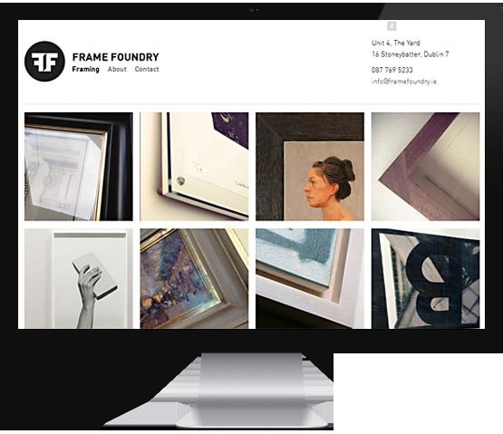 Frame Foundry