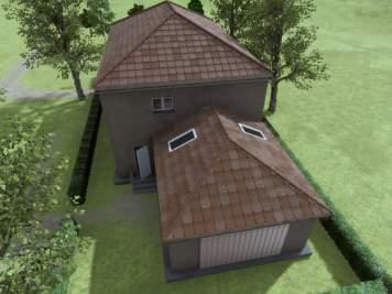 VR Architectural Visualisation Demo