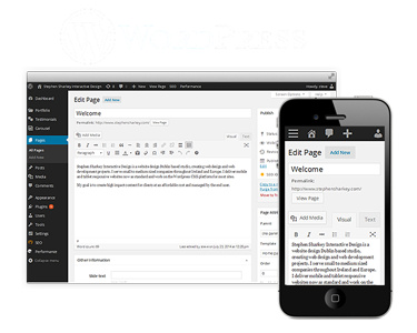 WordPress Developer Dublin